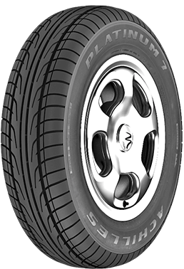 Platinum-7 tire
